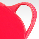タブトラッグス(TUBTRUGS) ピンクってこんな色